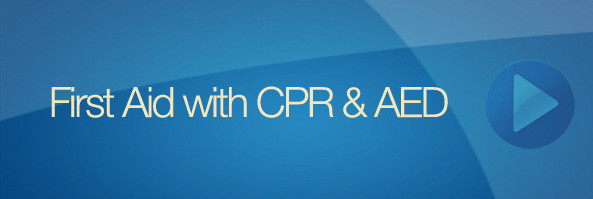 Heartsaver® First Aid Online with CPR & AED part 1